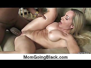 Just whatching my mom in interracial hardcore fucking 24